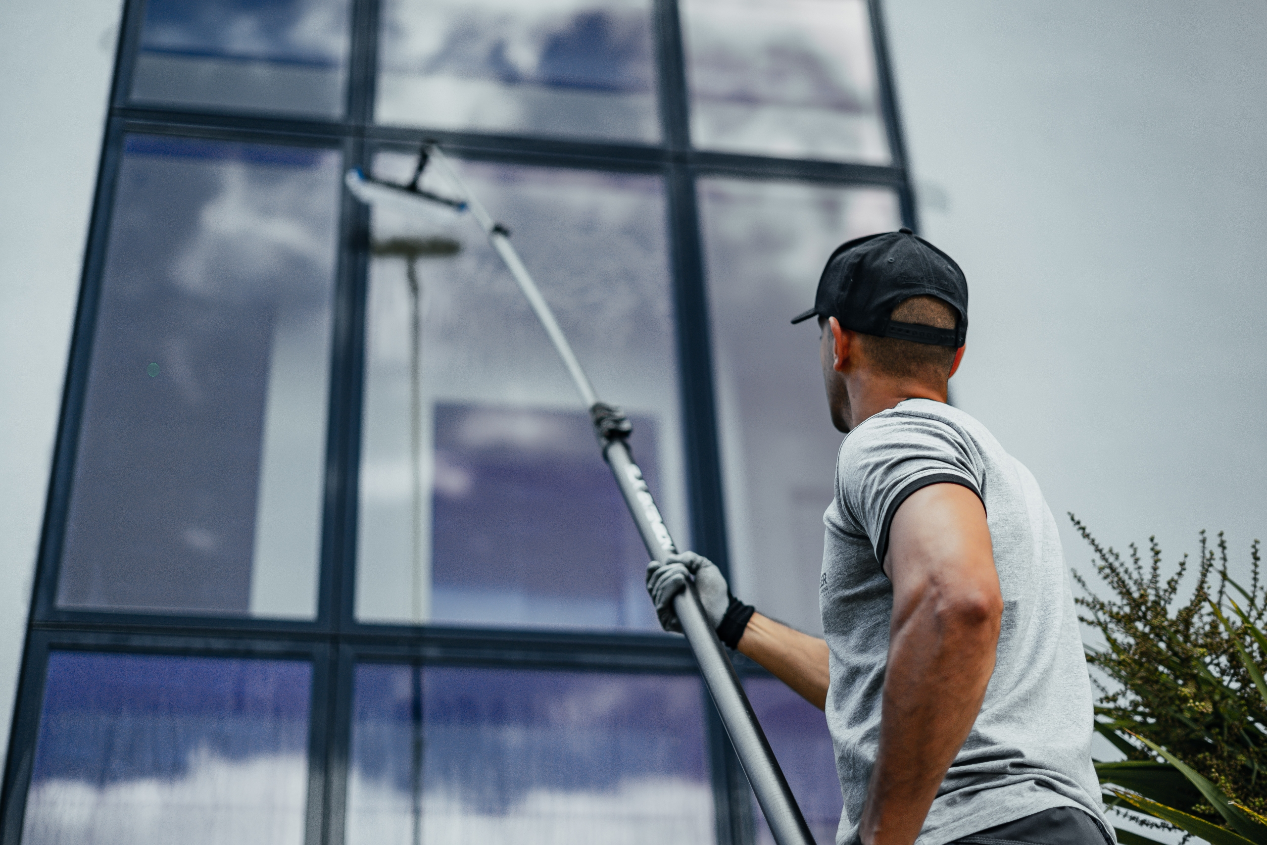 Home Sauber Window Cleaning & Property Care